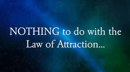 The Manifestation Millionaire - Law Of Attraction Blockbuster