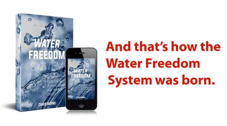 Water Freedom System